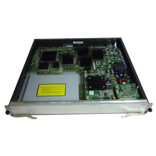 HP switch A8800 service module JC607A