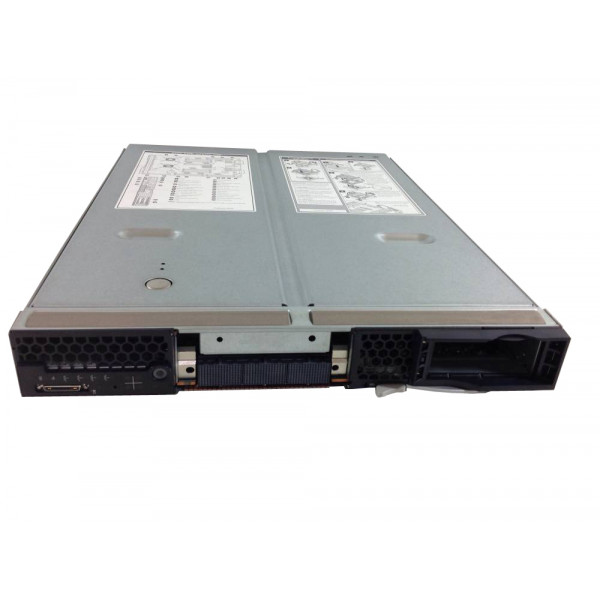 HP Blade BL8X0 I2 basiseenheid AD399-6901D
