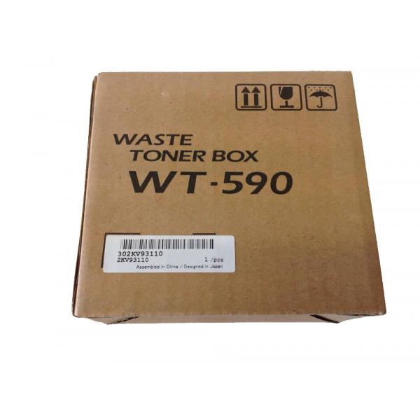 KYOCERA WT-590 Recyclingbehälter 302KV93110