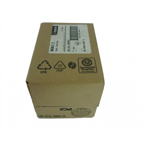 IMATION Data cartridge 66-0000-6627-5