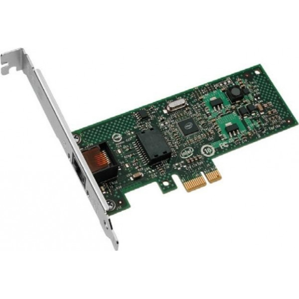 FUJITSU Gigabit CT Desktop Adapter S26361-F3516-L1