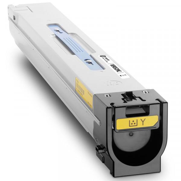 HP A3 Managed LaserJet Cartridge Yellow W9052MC