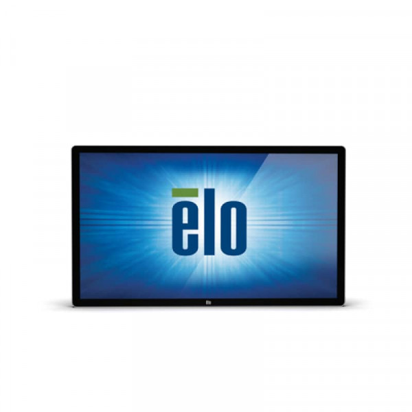 "ELO TOUCH SOLUTIONS 4202L 42"" Non Touch Interactive Digital Signage E440897"