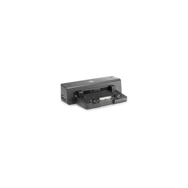 HP Docking Station with AC adapter A7E32AA