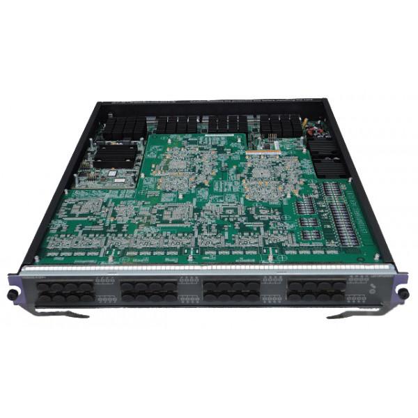 HP 12500 32-port 10GbE SFP+ reb Module 0231A0C1
