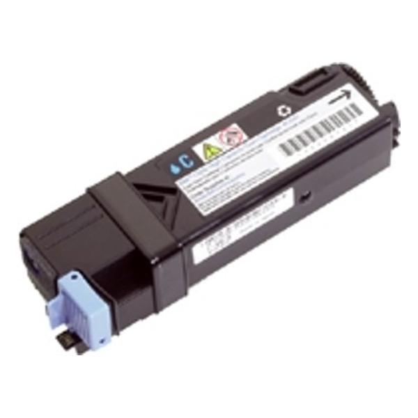 DELL 1320C Standard Capacity Cyan Toner 593-10350