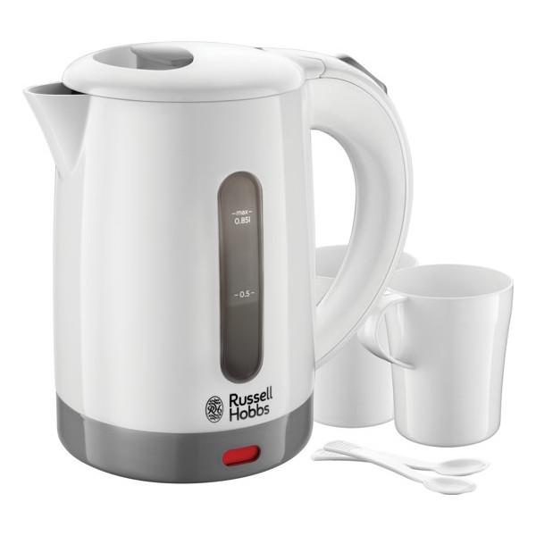 RUSSELL HOBBS Travel kettle White 23840-70