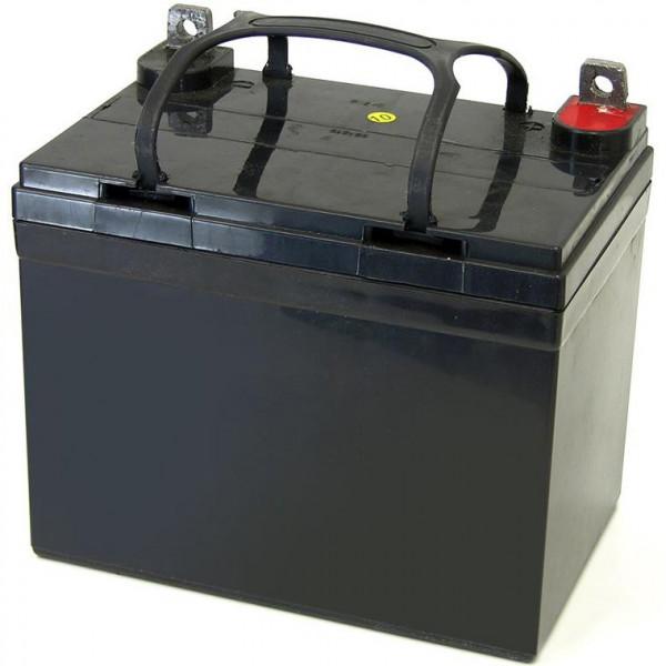 ERGOTRON SV32 Battery Replacement 33 Ah 97-479