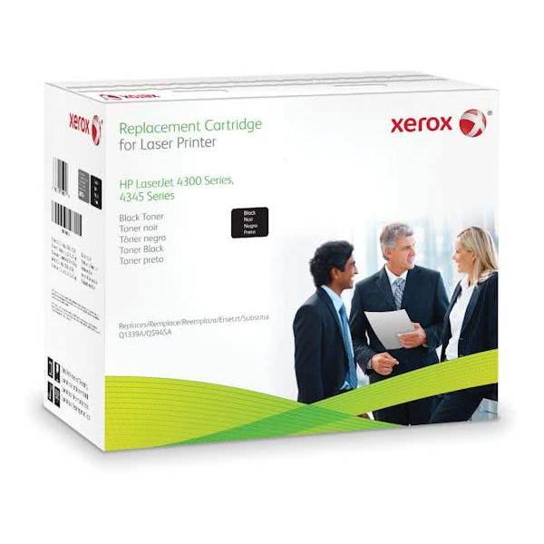 XEROX Toner Cartridge equivalent to HP 39A (Q1339A) Black 003R99615