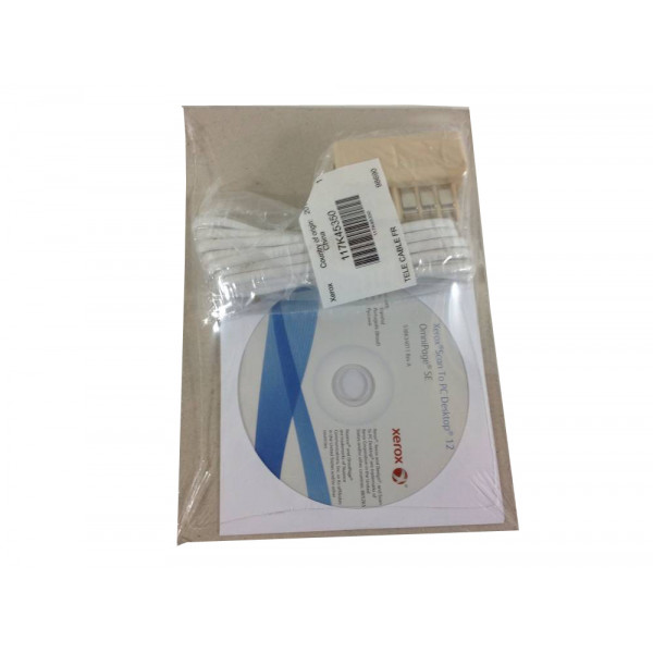 XEROX Natkit/FR Scan and Cable Kit FR SCANFAXKFR