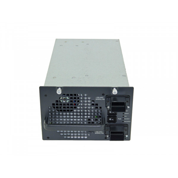 HP E7900 PoE AC Power Supply for switch 0231A93V