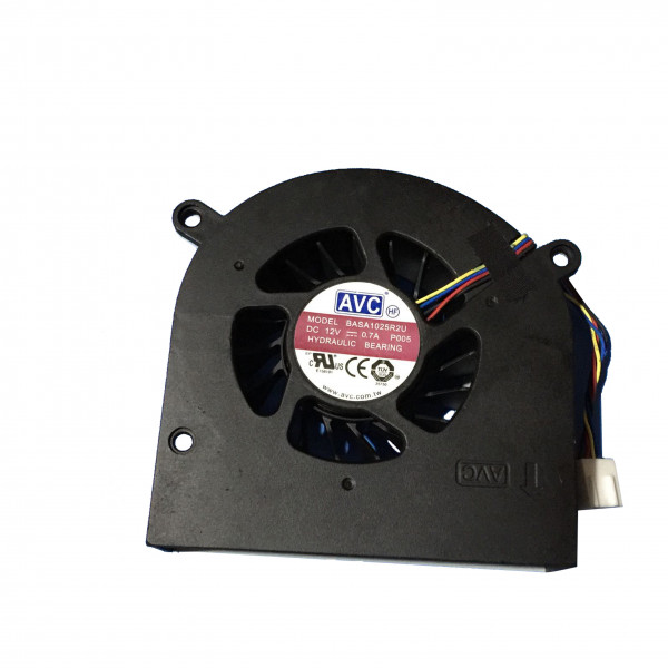 HP Fan avc BASA1025R2U
