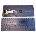 HP QWERTY English 736654-031