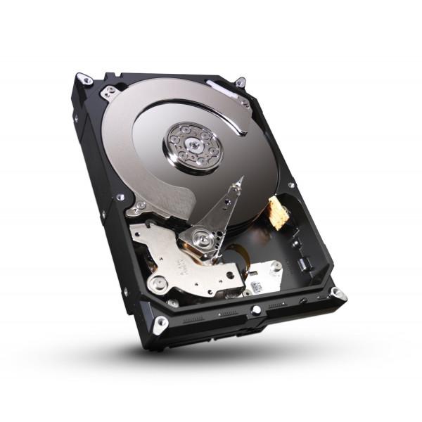 """HP 2TB NL SATA 7K 3.5"""" Hard Drive 677193-001"""