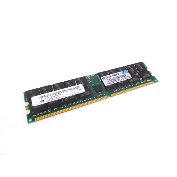 HP 2GB PC3200 DDR2 689490-001