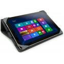 "TARGUS Fit-N-Grip Universal Tablet Case for 12.2"" Black THZ622GL-50"