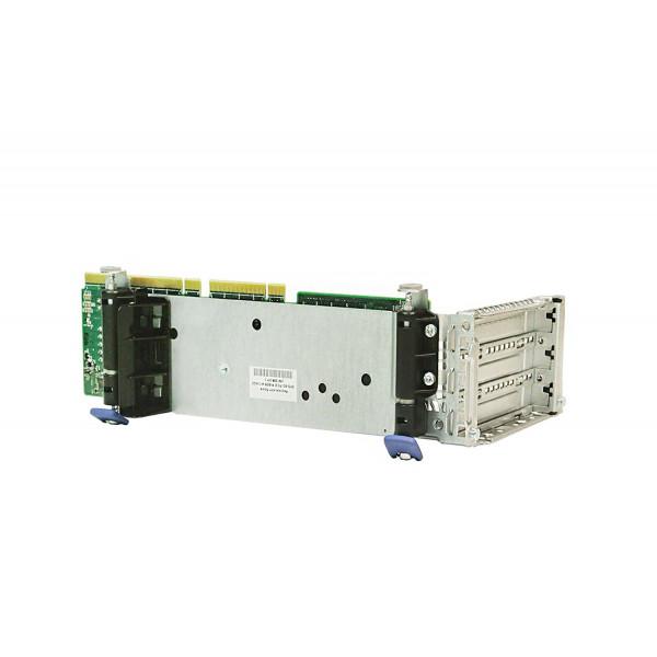HP hpe pci-e Riser Kit X16 2x8 DL385P GEN8 653214-B21