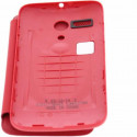 MOTOROLA Moto G (1st generation) Flip Cover Red ASMFLPCVRED-MLTI0A