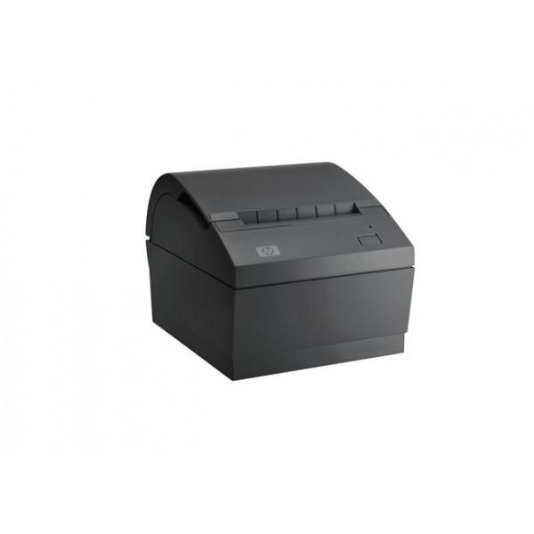 HP LAN Thermal Receipt Monochrome Printer USB Ethernet 813591-001
