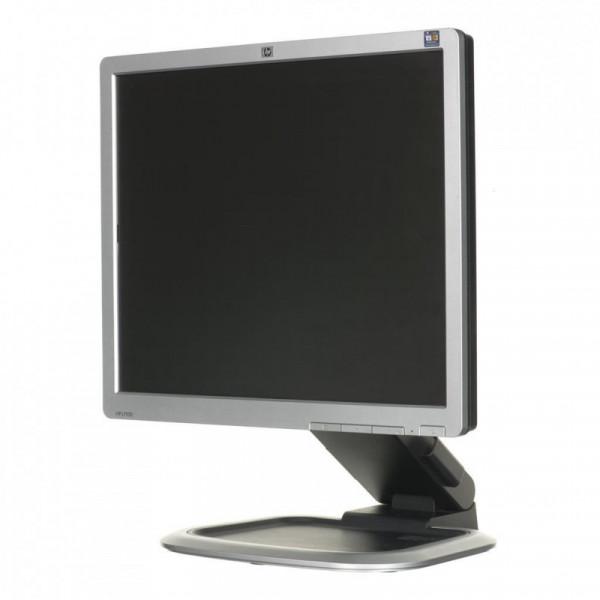HP 19 inch LCD monitor KR145AT