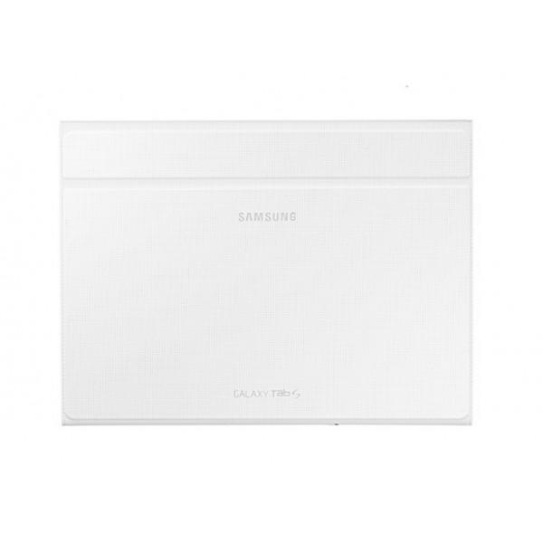 SAMSUNG Tab S 10.5 Simple Cover White EF-DT800BWEGWW
