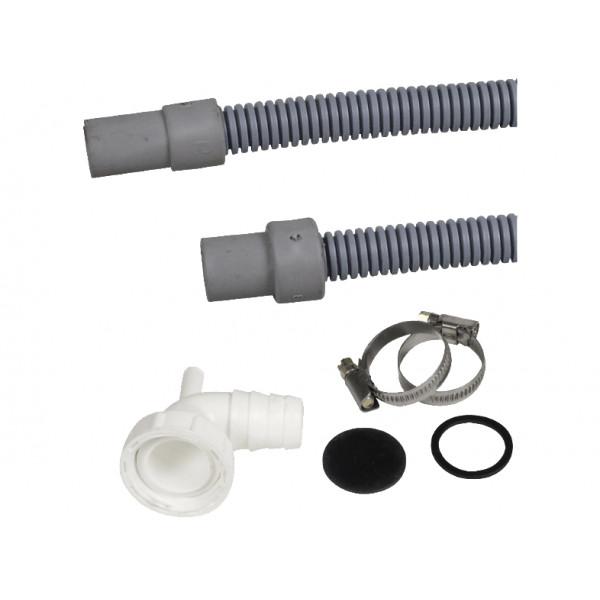 SCANPART drain hose for condensation 11.201.101.65