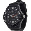 Ice Watch Sili Forever Black horloge (48 mm) SI.BK.B.S.09