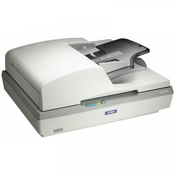 EPSON Color image scanner GT-2500