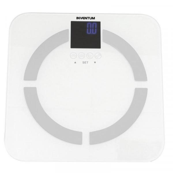 INVENTUM Bathroom Scales PW720BG