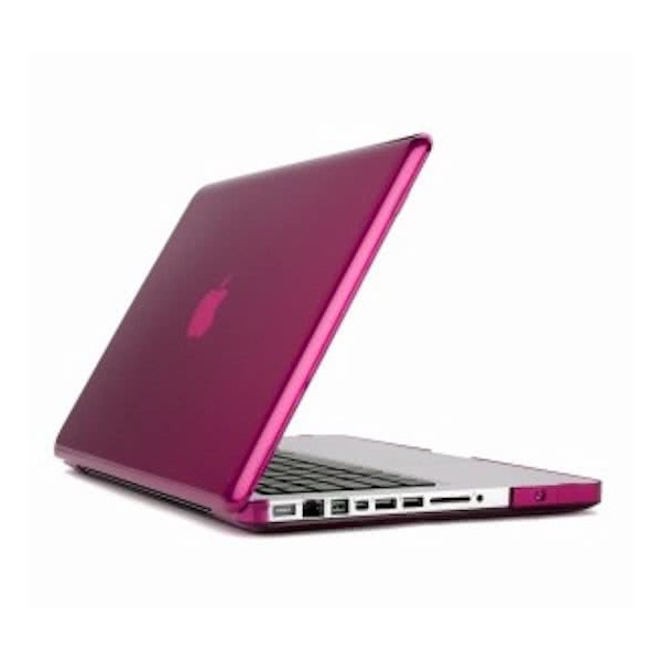 "SPECK mackbook pro 13"" see through cover Raspberry SPK-A1216"