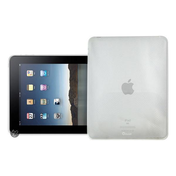 MUVIT iPad 1 Minigel Case MUCLP004