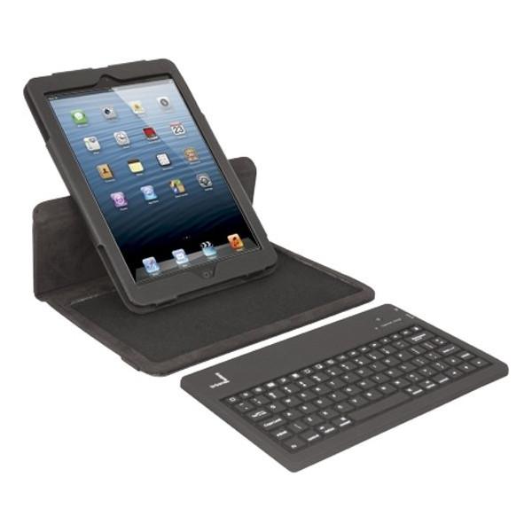 URBAN FACTORY Keyboard Folio for iPad mini SKI78UF