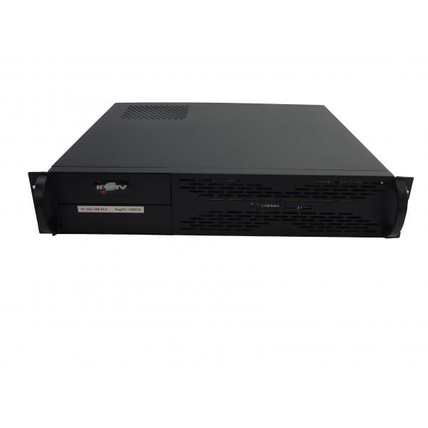 IPSOTV Software XC-204S Home Serv XC-RM204S APPL-PAYTV 2/2