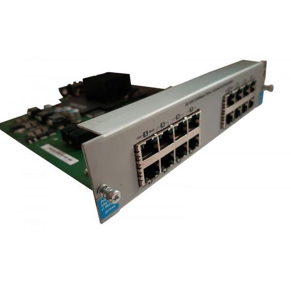 HP Switch procurve VL 16P GiG-T module J8764-69001
