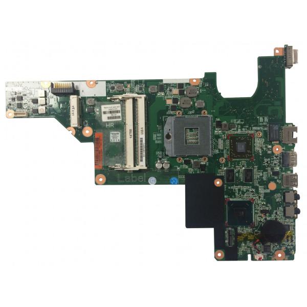HP Compaq 631 431 CQ43 Intel moederbord 646673-001