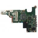 HP Compaq 631 431 CQ43 Intel Motherboard 646673-001