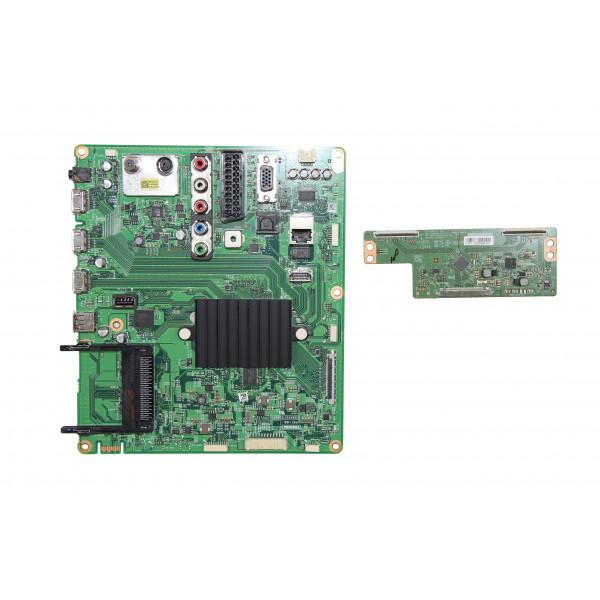 TOSHIBA TV motherboard V28A001525A1