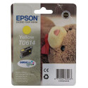 EPSON Ink Cartridge Yellow C13T06144010