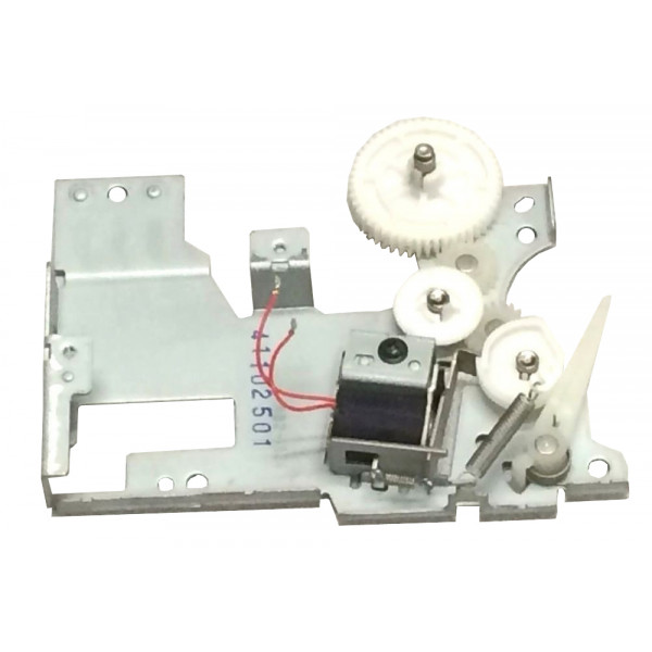 HP Paper pickup drive assembly RG9-1524-000CN