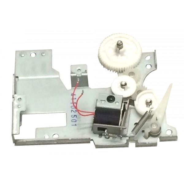 HP Printer Paper pickup drive assembly RG9-1524-000CN