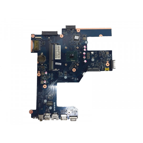 HP Motherboard UMA N2815 W8P 761543-601