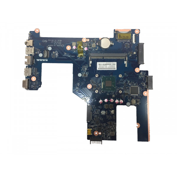 HP Motherboard UMA PENTN3520 761541-001