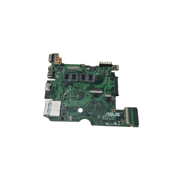 ASUS motherboard incl CPU for X101CH 60-0A3PMB2000