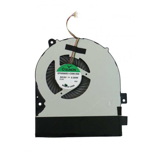 ASUS laptop cooling system for K46CM/CB 13GNTJ1AM011-2