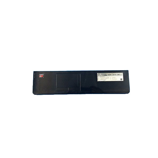 GATEWAY laptop palmrest touchpad for NE72206U 13N0-A8A0801