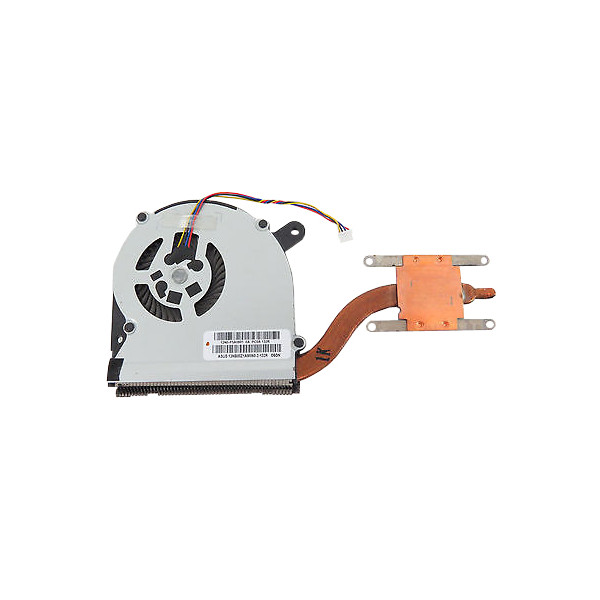 ASUS fan including heatsink 13N0-P5A0801