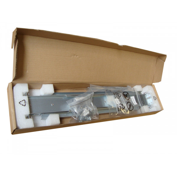 HP Rack mount kit FHDW013-03