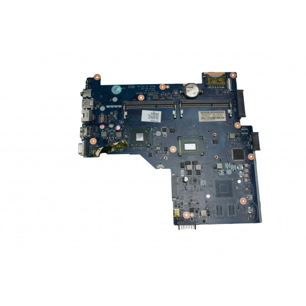 HP Motherboard UMA i3-3217U HM76 Glan W8PRO 761538-601