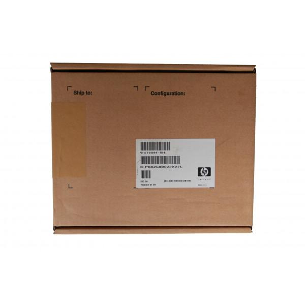 HP MBD Assy Loom H61 mSATA W8 714284-501