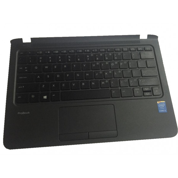 HP Palmrest for Pavilion DV6 QP-1813